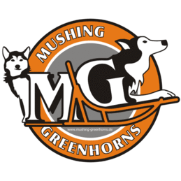 Mushing Greenhorns